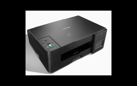 Brother DCP-T220 InkBenefit Plus 3az1-ben színes, tintatartályos készülék 4