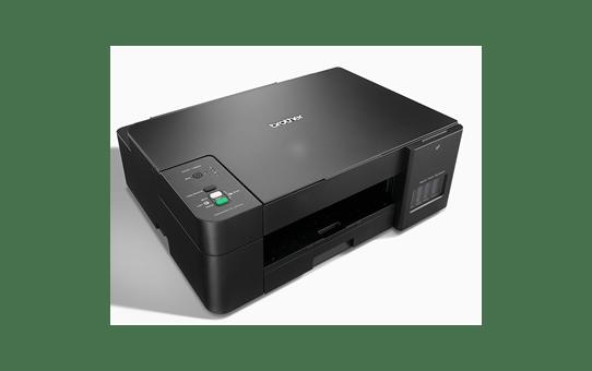 Цветное струйное МФУ 3-в-1 DCP-T220 Inkbenefit Plus 4