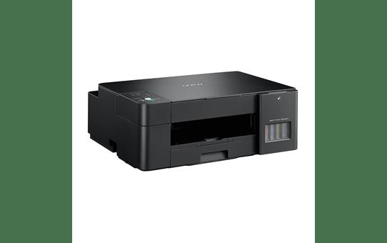Imprimantă color cu jet de cerneală, DCP-T220 InkBenefit Plus, 3 în 1 de la Brother 2