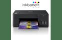 Imprimantă color cu jet de cerneală, DCP-T420W InkBenefit Plus, 3 în 1 de la Brother 7