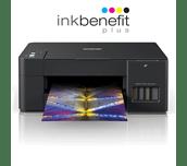 Цветное струйное МФУ 3-в-1 DCP-T420W InkBenefit Plus