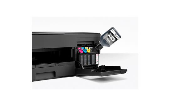 DCP-T420W tintni višenamjenski uređaj u boji 3-u-1 Brother InkBenefit Plus 3