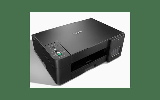 Imprimantă color cu jet de cerneală, DCP-T420W InkBenefit Plus, 3 în 1 de la Brother 4