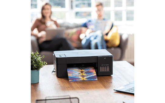 Brother DCP-T420W InkBenefit Plus 3az1-ben színes, tintatartályos készülék 5