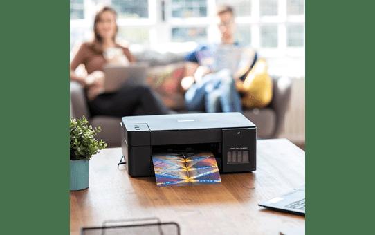 Цветное струйное МФУ 3-в-1 DCP-T420W InkBenefit Plus 5