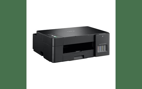 Imprimantă color cu jet de cerneală, DCP-T420W InkBenefit Plus, 3 în 1 de la Brother 2