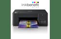 Цветное струйное МФУ 3-в-1 DCP-T425W InkBenefit Plus 7