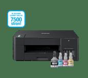 DCP-T425W InkBenefit Plus - kolorowe urządzenie wielofunkcyjne 3 w 1