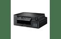 3 v 1 farebná atramentová tlačiareň Brother DCP-T520W Inkbenefit Plus