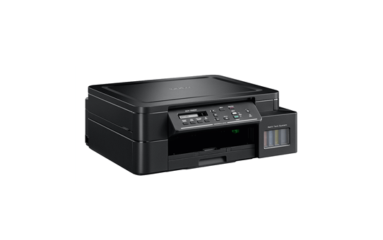 DCP-T520W tintni višenamjenski uređaj u boji 3-u-1 Brother InkBenefit Plus 2