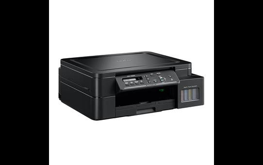 DCP-T520W barvna brizgalna večfunkcijska naprava 3-v-1 Brother InkBenefit Plus 2