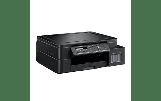 3 v 1 farebná atramentová tlačiareň Brother DCP-T520W Inkbenefit Plus 2
