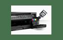 Brother DCP-T525W Inkbenefit Plus 3 v 1 farebná atramentová tlačiareň  3
