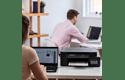 Barevná inkoustová tiskárna DCP-T525W Inkbenefit Plus 3 v 1 od společnosti Brother 6