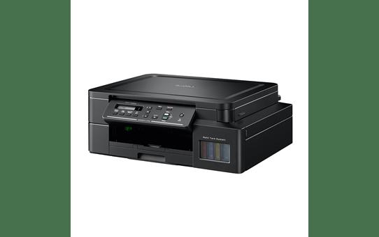 DCP-T525W InkBenefit Plus, imprimantă multifuncțională 3 în 1, cu jet de cerneală, de la Brother
