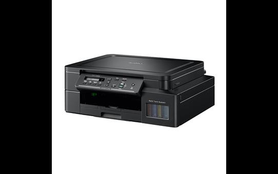 Barevná inkoustová tiskárna DCP-T525W Inkbenefit Plus 3 v 1 od společnosti Brother