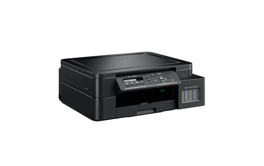 Brother DCP-T525W InkBenefit Plus 3az1-ben színes, tintatartályos készülék 2