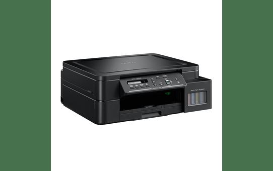 DCP-T525W InkBenefit Plus, imprimantă multifuncțională 3 în 1, cu jet de cerneală, de la Brother 2