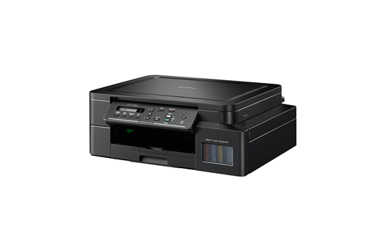 DCP-T525W InkBenefit Plus - kolorowe urządzenie wielofunkcyjne 3 w 1 2