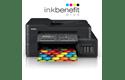 Brother DCP-T720DW InkBenefit Plus 3az1-ben színes, tintatartályos készülék 7