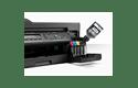 Brother DCP-T720DW InkBenefit Plus 3az1-ben színes, tintatartályos készülék 3
