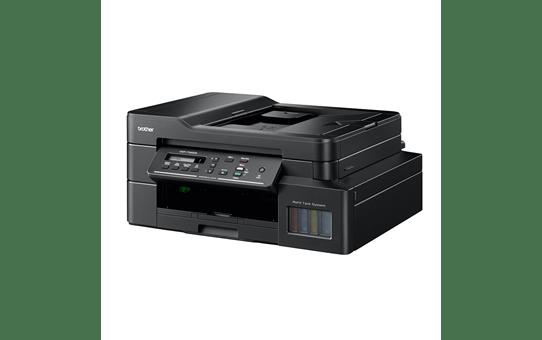 DCP-T720DW barvna brizgalna večfunkcijska naprava 3-v-1 Brother InkBenefit Plus
