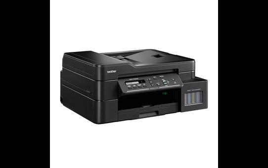 Brother DCP-T720DW InkBenefit Plus 3az1-ben színes, tintatartályos készülék 2