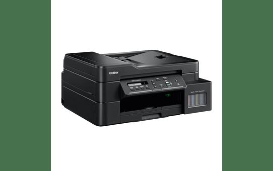 DCP-T720DW - мултифункционално цветно мастилено-струйно устройство, серия Inkbenefit Plus 2