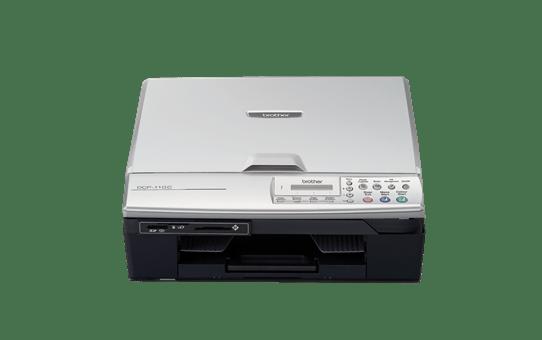 DCP-110C all-in-one inkjetprinter