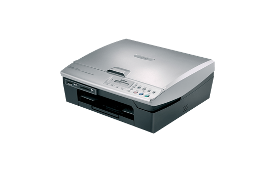 DCP-115C all-in-one inkjetprinter 2