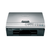 DCP-115C all-in-one inkjet printer
