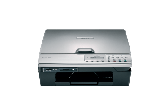 DCP-115C all-in-one inkjetprinter