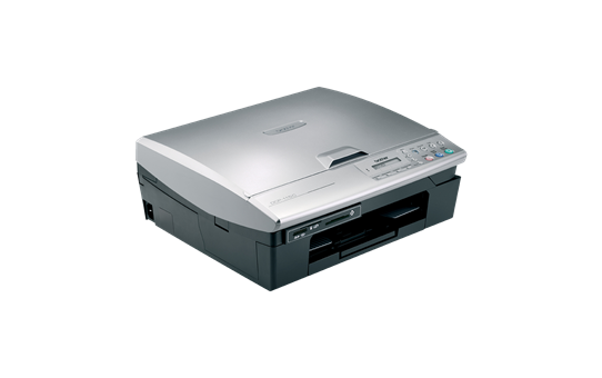 DCP-115C all-in-one inkjetprinter 3