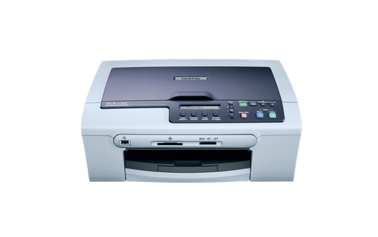 DCP-130C all-in-one inkjetprinter