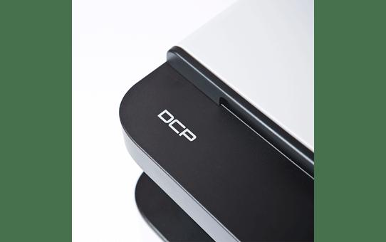 Wireless 3-in-1 Mono Laser Printer - DCP-1610WVB All in Box Bundle 5