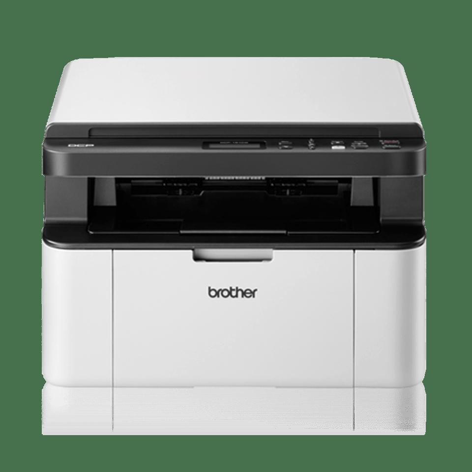 Brother DCP1610W wireless mono laser printer