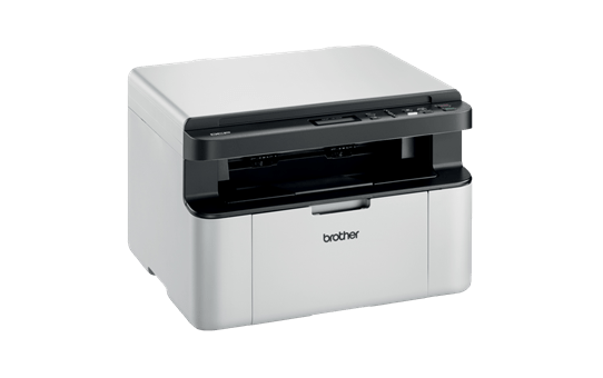 DCP-1610W Wireless Mono Laser Printer 3