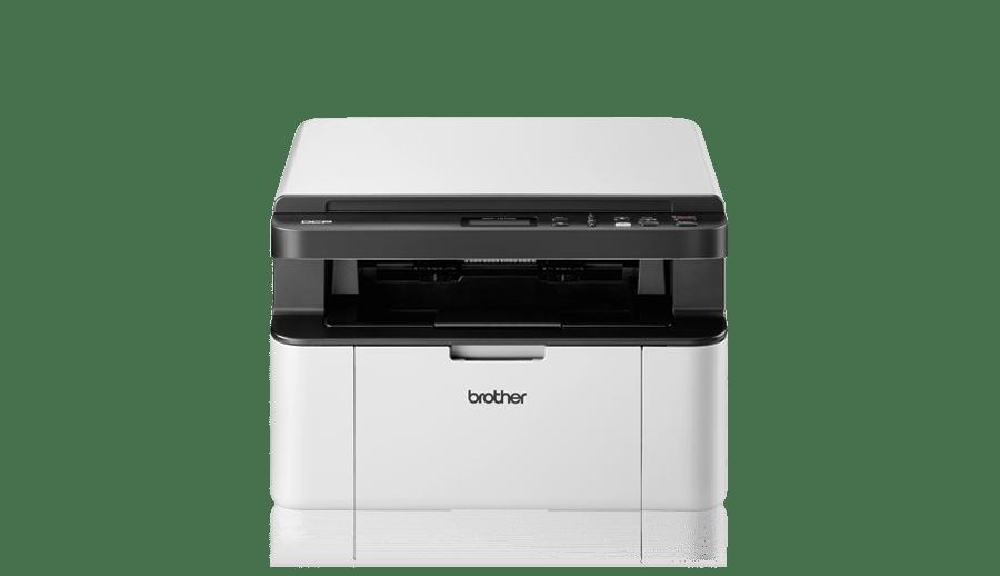 DCP1610W - Impresora multifunción láser monocromo económica con WiFi
