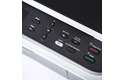 Draadloze all-in-one zwart-witlaserprinter DCP-1612W All-in-Box bundel 8