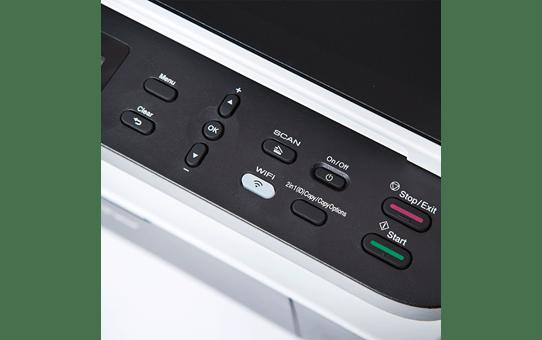 DCP-1612WVB  Pack All In Box imprimante multifonction 3-en-1 laser monochrome WiFI 5