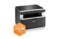 DCP-1612WVB  Pack All In Box imprimante multifonction 3-en-1 laser monochrome WiFI 2