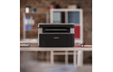DCP-1612W All in Box Bundle - Wireless 3-in-1 mono laser printer 8