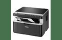 DCP-1612W imprimante laser multifonctions wifi noir et blanc