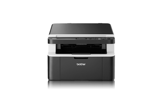DCP-1612W all-in-one zwart-wit wifi laserprinter 2