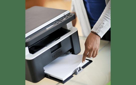 DCP-1612W Imprimante multifonction 3-en-1 laser monochrome WiFi 4
