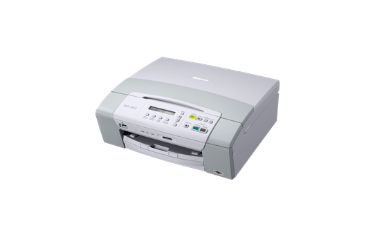 DCP-165C all-in-one inkjetprinter