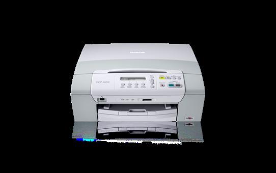 DCP-165C imprimante jet d'encre tout-en-un 2