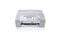 DCP-165C all-in-one inkjetprinter 2