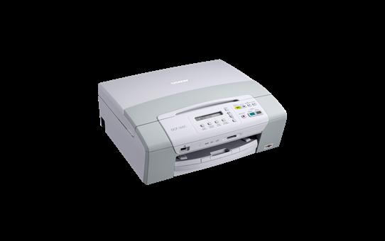 DCP-165C imprimante jet d'encre tout-en-un 3