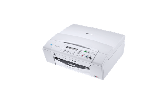 DCP-195C all-in-one inkjetprinter
